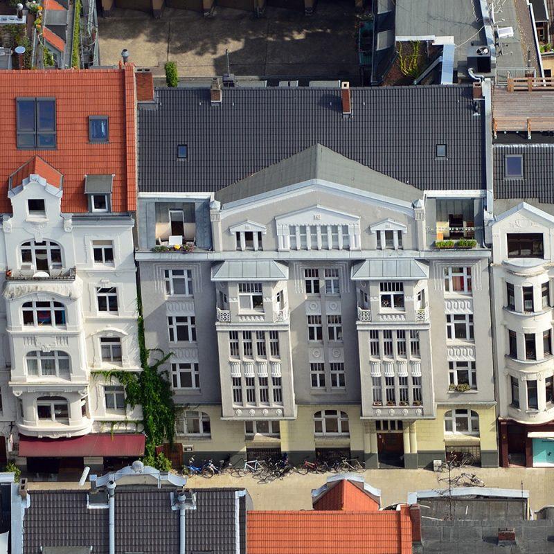 Luftbild Alteburger Str. 37