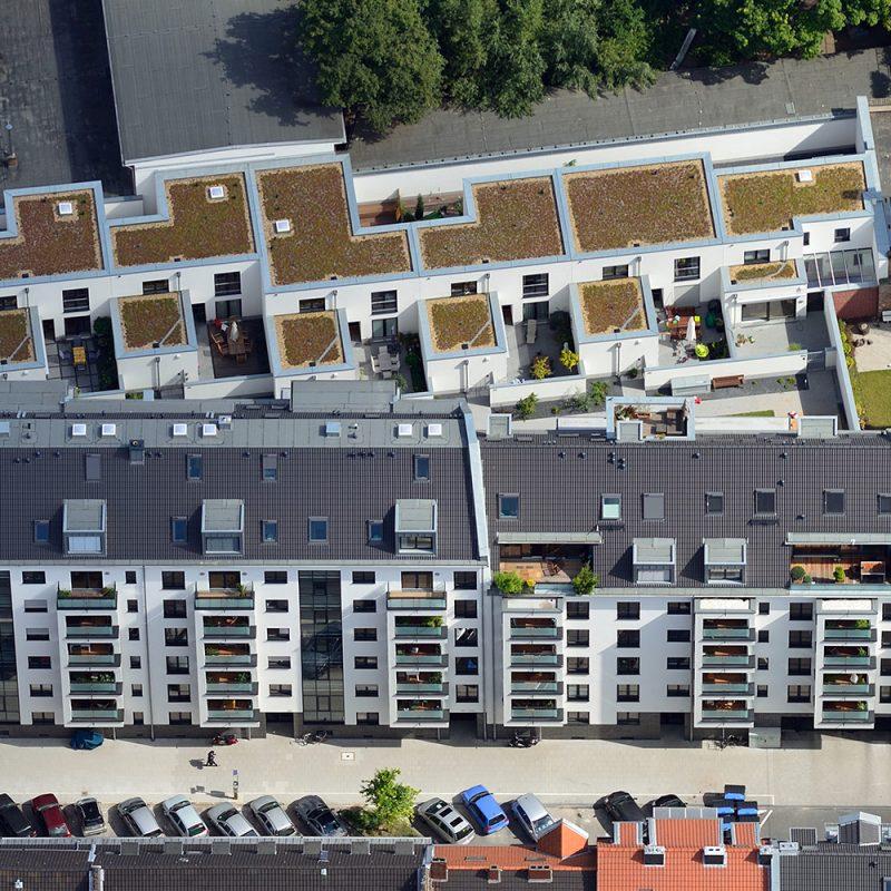 Luftbild Alteburger Str. 51-67