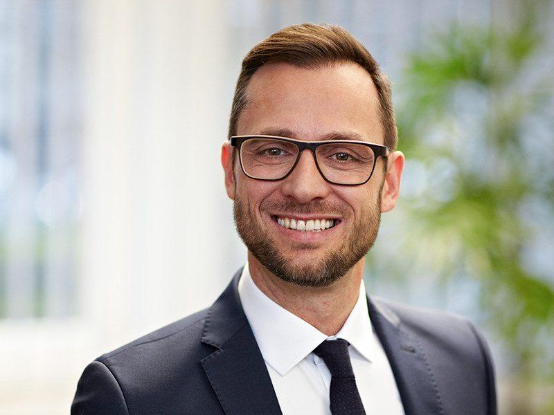 Markus Hof