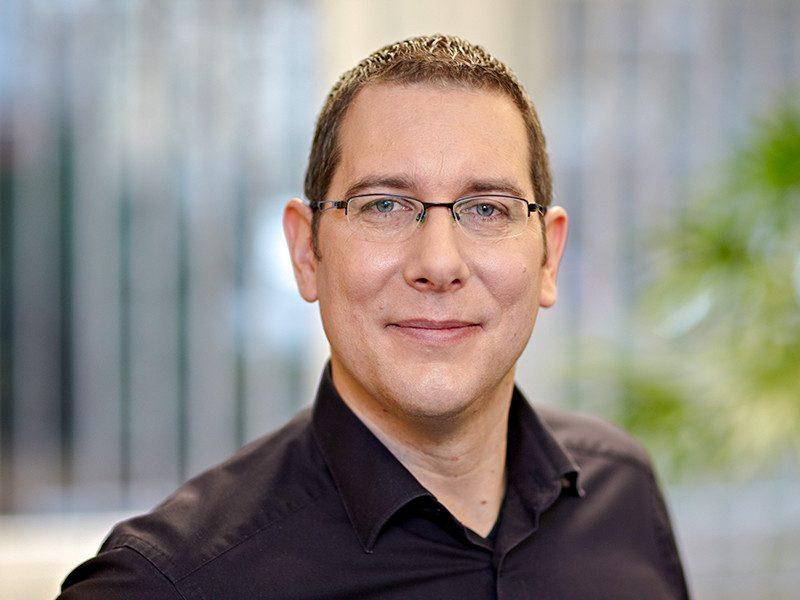 Dipl.-Ing. Martin König