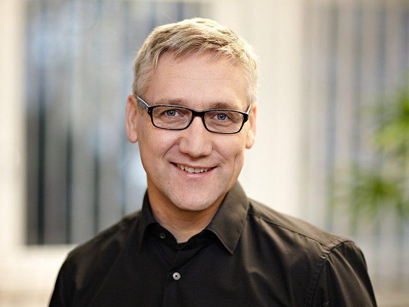 Dipl.-Ing. Architekt Björn Weber