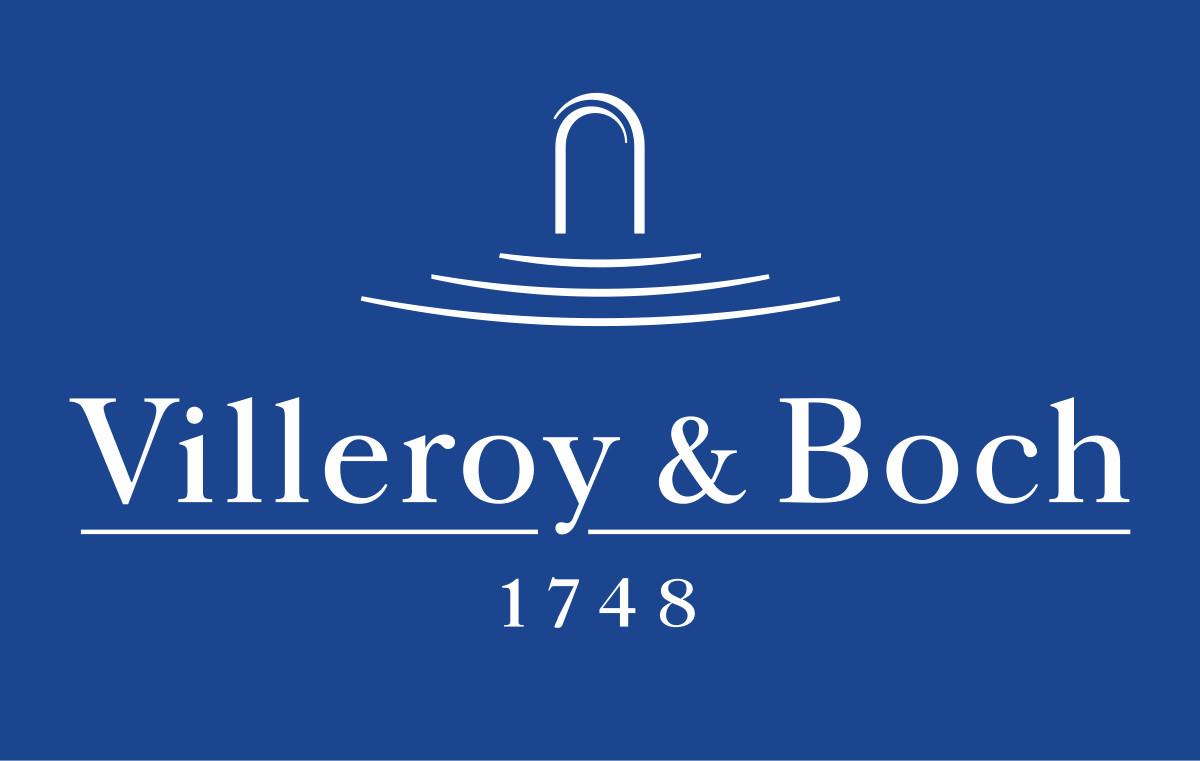 Logo Villeroy + Boch